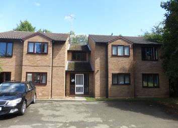 Thumbnail 1 bed flat for sale in Eastholme Avenue, Belmont, Hereford