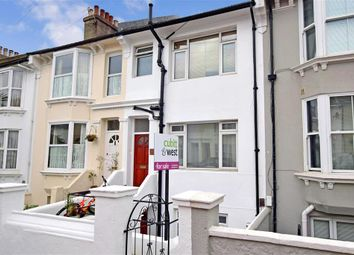 Thumbnail 1 bed flat for sale in Caledonian Road, Brighton, East Sussex