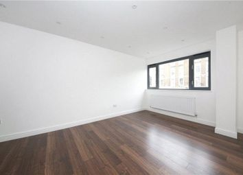 Thumbnail 1 bed flat to rent in Well Street, London