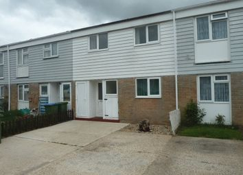 Thumbnail 3 bedroom terraced house to rent in Swanage Close, Southampton