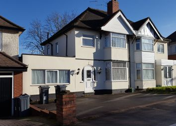 Thumbnail 5 bed shared accommodation to rent in Harborne Lane, Birmingham