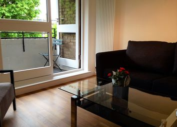 Thumbnail 1 bed flat to rent in 50 Thomas More Street, St Katherine Docks