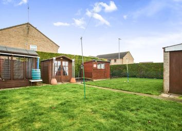 Thumbnail 2 bedroom semi-detached house for sale in Croft Park Road, Littleport, Ely