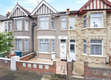 Thumbnail 4 bed terraced house for sale in Havelock Road, Harrow, Middlesex