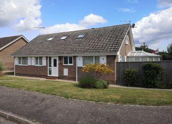 Thumbnail 5 bed detached house for sale in Riverdale, Seaton, Devon