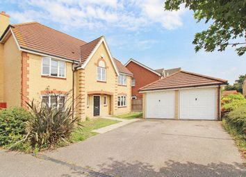 Thumbnail 5 bed property to rent in Willow Farm Way, Broomfield, Herne Bay