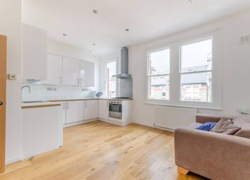 Thumbnail 2 bed flat for sale in Gascony Avenue, South Hampstead