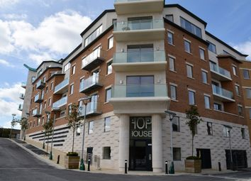Hop House, Brewery Square, Dorchester DT1. 3 bed flat for sale