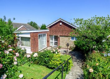 Thumbnail 3 bed detached bungalow for sale in Crown Lane, Shorne, Gravesend
