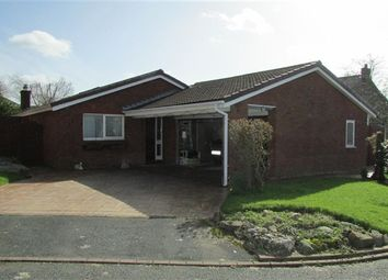Thumbnail 3 bed bungalow for sale in Freshfields, Preston
