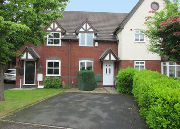 Kerswell Drive, Monkspath B90. 2 bed mews house