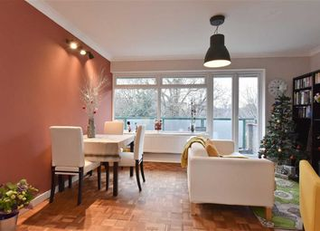 Thumbnail 3 bedroom flat to rent in Meadow Bank, Eversley Park Road, London