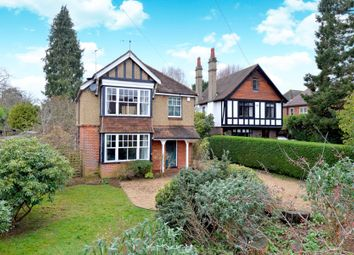 Busbridge, Godalming, Surrey GU7. 3 bed detached house for sale