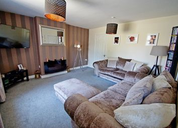 Thumbnail 2 bed end terrace house for sale in Campbell Street, Tow Law, Bishop Auckland