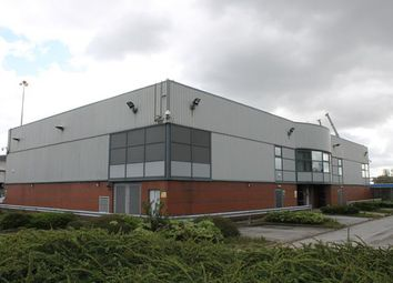 Thumbnail Light industrial to let in Galatea House, Malmo Road, Sutton Fields Industrial Estate, Hull