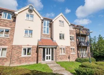 Thumbnail 2 bed flat for sale in Roland House, Harris Place, Tovil, Kent