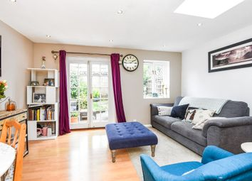 Thumbnail 2 bed flat for sale in Steerforth Street, London