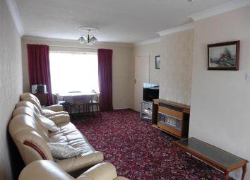 Thumbnail 3 bedroom terraced house for sale in Stapleton Crescent, Rainham, Essex