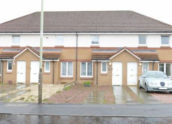 Thumbnail 2 bed terraced house for sale in Malvina Place, Perth, Perthshire