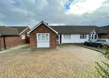 Thumbnail 3 bed bungalow for sale in Tubbenden Lane, South Orpington, Kent