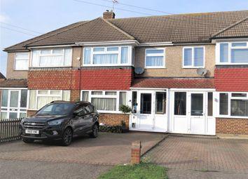 3 bed terraced house for sale in Whittingstall Road, Hoddesdon EN11