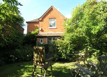 Thumbnail 2 bed cottage to rent in Eldertree Cottage, High Street, Datchet, Berkshire