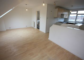 Thumbnail Studio to rent in Wickham Road, Croydon, Surrey