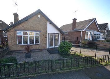 Thumbnail 2 bed detached bungalow to rent in Briarwood Avenue, Nottingham