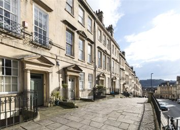 Thumbnail 2 bedroom maisonette for sale in Belmont, Bath