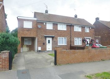 Thumbnail 3 bedroom semi-detached house for sale in Chapelfields Road, Acomb, York