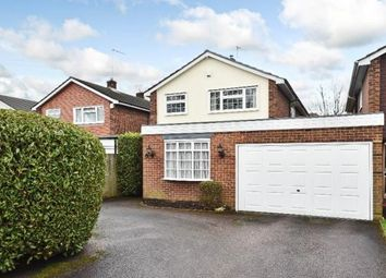 Thumbnail 4 bedroom link-detached house for sale in Longleat Road, Enfield