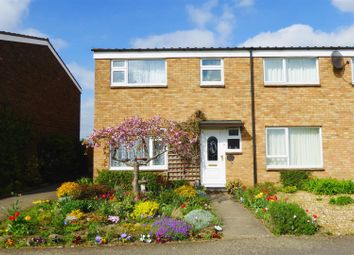 Thumbnail 3 bed property for sale in Urban Way, Biggleswade