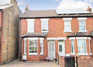Thumbnail 3 bed semi-detached house for sale in Kings Road, Slough, Berkshire