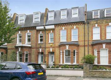 Thumbnail 5 bed terraced house for sale in Brynmaer Road, Battersea, London