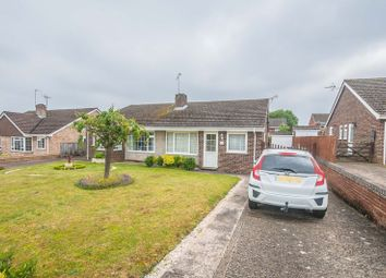 Thumbnail 2 bed semi-detached bungalow for sale in Burcot Gardens, Maidenhead