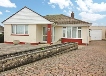 Thumbnail 3 bed bungalow for sale in Sunset Heights, Barnstaple