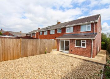 Thumbnail Property for sale in Hornbeam Walk, Keynsham, Bristol