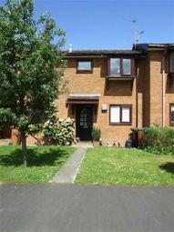 Thumbnail 2 bed end terrace house to rent in Llys Daniel Owen, Mold, Flintshire