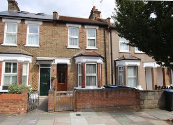 Thumbnail 2 bed terraced house for sale in Seaford Road, Enfield