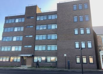 1 bed flat for sale in Stephenson Street, North Shields NE30