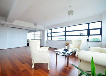 Thumbnail 2 bed flat for sale in Shaftesbury Road, Upton Park