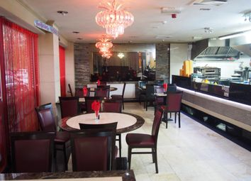 Thumbnail Restaurant/cafe for sale in Restaurants BD8, West Yorkshire