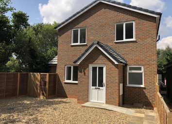 Thumbnail 4 bed detached house for sale in Park View, Stevenage, Hertfordshire, England
