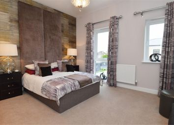 Thumbnail 3 bed property for sale in The Cary, Bramble Way, Combe Down, Bath, Somerset