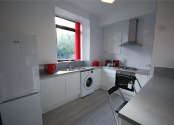 Thumbnail 2 bed flat to rent in Sunnybank Place, Aberdeen