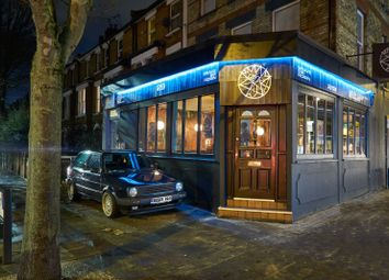 Thumbnail Pub/bar for sale in Crouch Hill, London