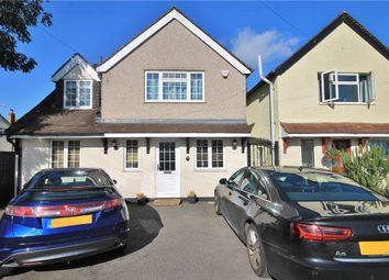 Thumbnail 3 bed detached house to rent in Astor Close, Addlestone, Surrey