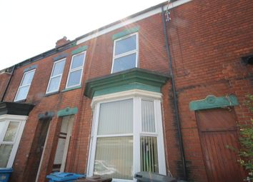 Thumbnail 1 bed flat to rent in Morrill Street, Hull