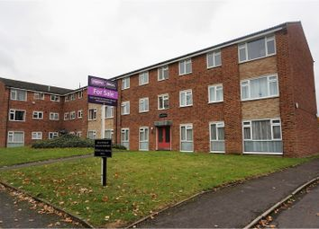 Thumbnail 2 bed flat for sale in 11 Oaklands Road, Bromley