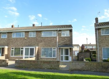 Thumbnail 1 bed flat for sale in Lyndale Road, Yate, Bristol